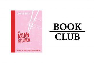My Asian Kitchen by Jennifer Joyce