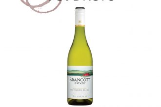 BRANCOTT ESTATE MARLBOROUGH SAUVIGNON BLANC 2017
