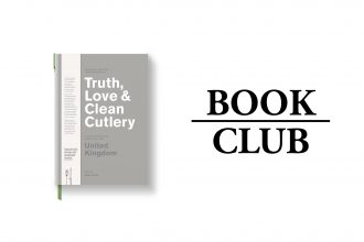 Truth, Love and Clean Cutlery - Jill Dupleix and Giles Coren, book review