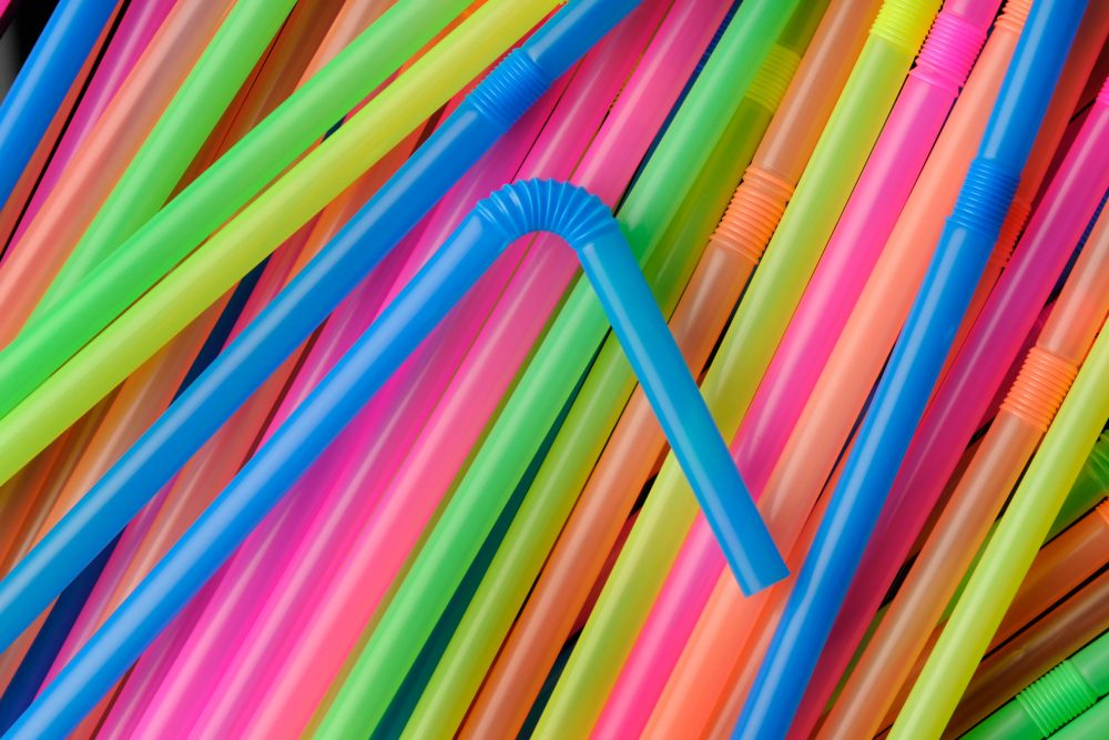 BANS ON STRAWS AND SUGARY DRINKS