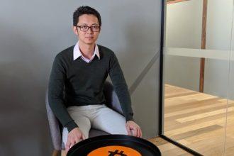 CEO Caleb Yeoh