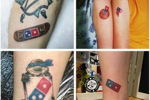 DOMINO'S 'FREE PIZZA' PROMOTION CANCELLED