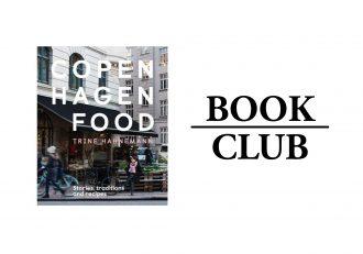 COPENHAGEN FOOD By Trine Hahneman