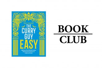 THE CURRY GUY EASY By Dan Toombs