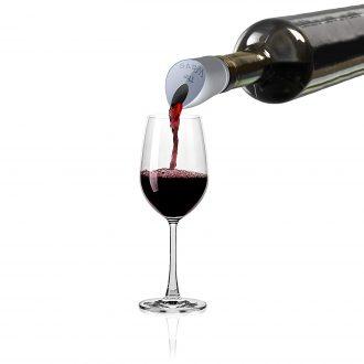 ALLEVIATING WINE ALLERGIES