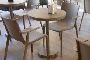 TALKING TABLES CAFÉ