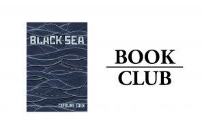 BLACK SEA Caroline Eden