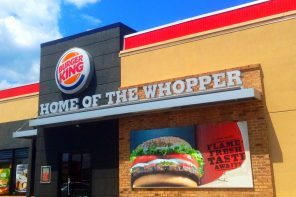 BURGER KING UNDER FIRE