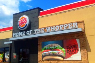BURGER KING'S 'NO POACHING' RULE
