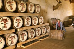 WHISKY HERITAGE UP FOR SALE