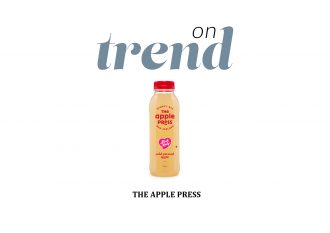 the apple press pink lady juice
