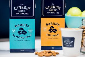 INTRODUCING THE ALTERNATIVE DAIRY CO