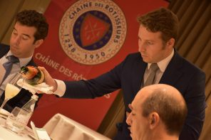 International Young Sommelier winner announced