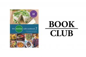 The Revive Café Cookbook 7