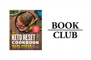 The Keto Reset Cookbook