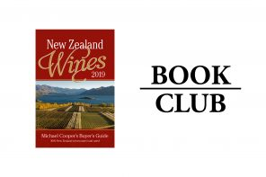 New Zealand Wines 2019 – Michael Cooper's Buyer's Guide