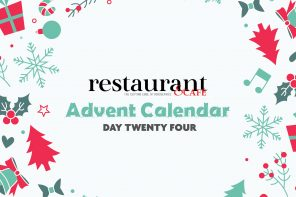 Advent Calendar Day 24 – Burns & Ferrall