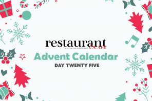 Advent Calendar Day 25 – Nestle