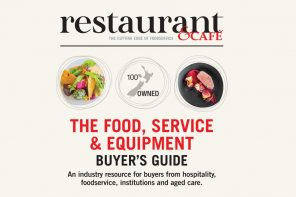 The Food, Service, & Equipment Buyers Guide