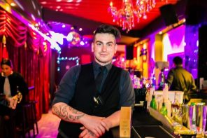 Shaye Honeycombe – Ponsonby Road Lounge Bar