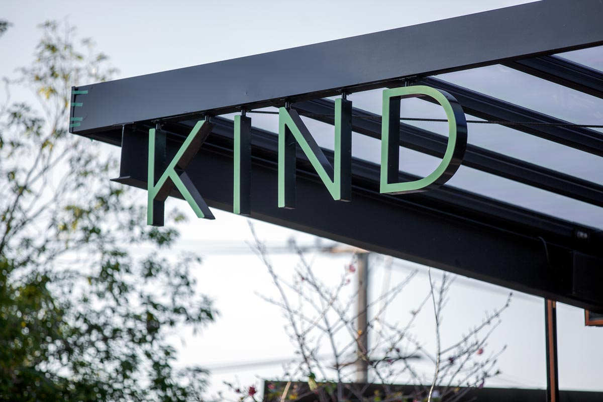 KIND Cafe and Eatery 1