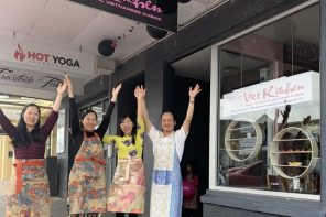 New Vietnamese restaurant for Invercargill