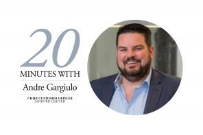Andre Gargiulo – Chief Customer Officer, Sanford