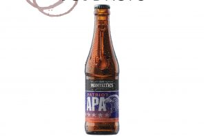 Monteith's American Pale Ale