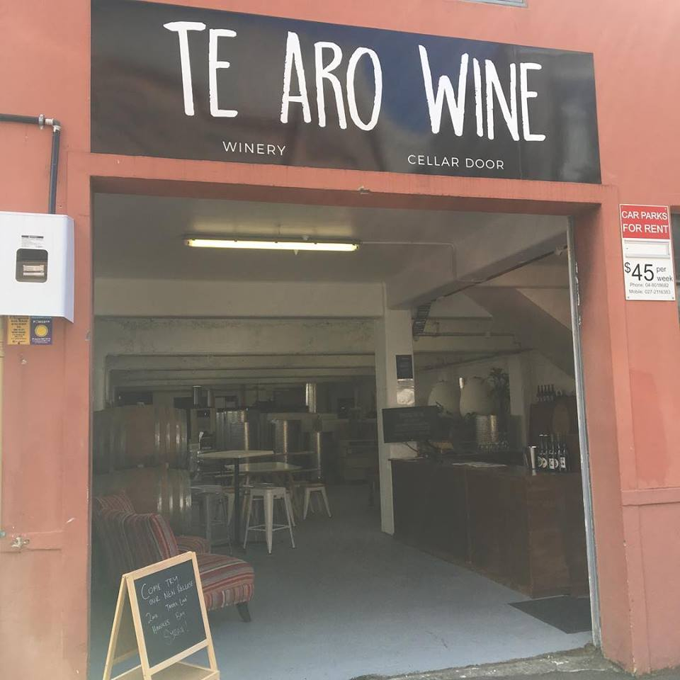 THE RISE OF THE URBAN WINERY 5