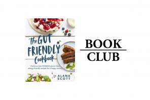 The Gut Friendly Cookbook