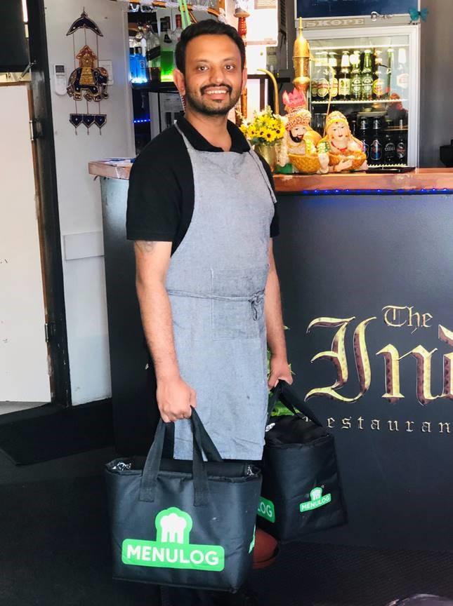 Manager - Jaskaranvir Singh