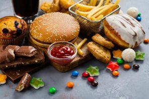 Calls against junk food advertising fall flat