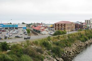 Greymouth CBD set for revival