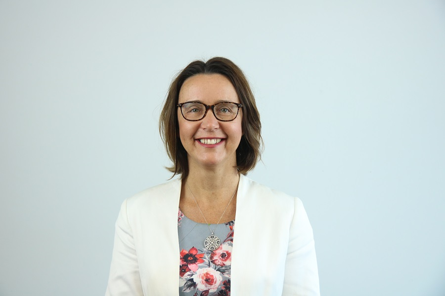 Competenz CEO Fiona Kingsford