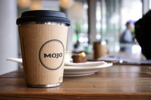 Mojo joins reusable cup scheme