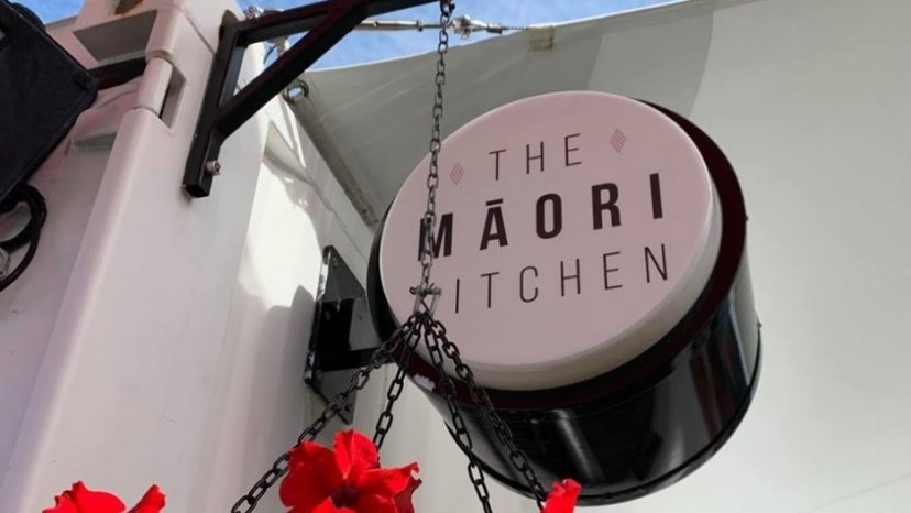 The Maori Kitchen