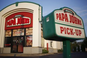 Papa John's open 2000th international store