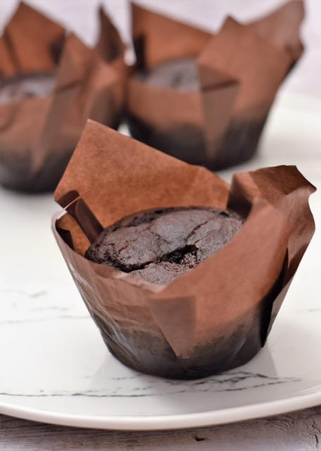 ORIGINAL FOODS BAKING CO LAUNCHES VEGAN MUFFIN RANGE