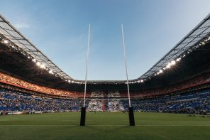 Airing the Rugby World Cup as a hospitality business