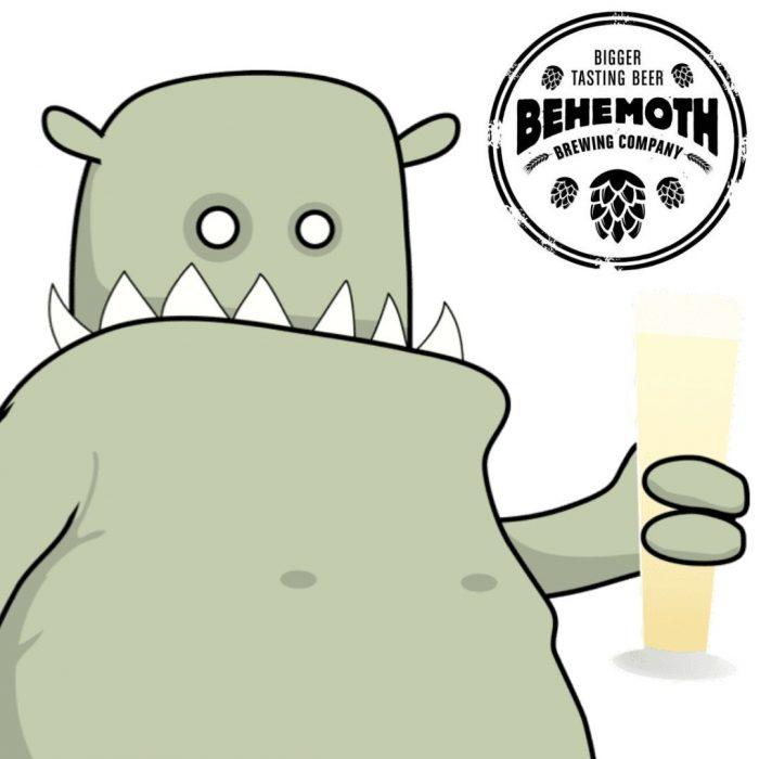 Behemoth 4