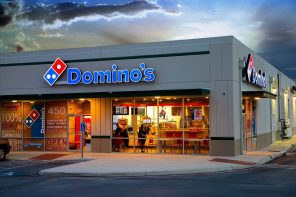 Domino's hit with lawsuit