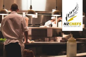 NZ Chefs Association calling for nominations
