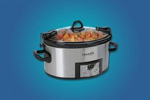 Crock-Pot targets hump day slump
