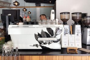 A FRESH APPROACH WITH ESPRESSO WORKSHOP
