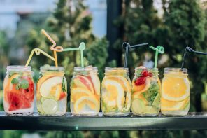 NON-ALCOHOLIC BEVERAGE TRENDS