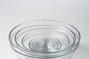 LEGACY GLASSWARE