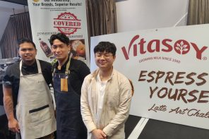 ESPRESS YOURSELF WINNERS ANNOUNCED