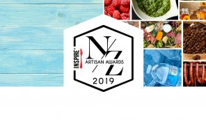 INSPIRE+ ARTISAN AWARDS WINNERS ANNOUNCED