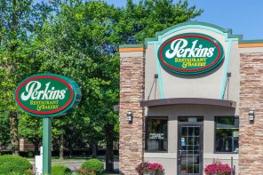 PERKINS PURCHASE