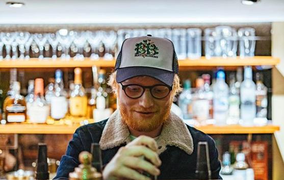 Ginger Beer 3